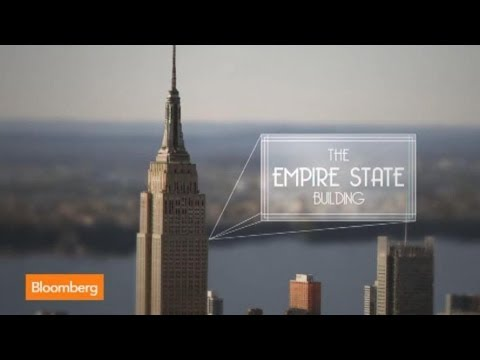 Empire State Building: 1,454 Feet by the Numbers