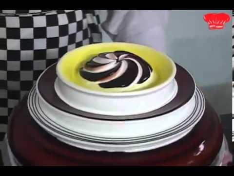 hướng dẩn làm bánh sinh nhật Trò chơi nấu ăn - hocnauan.giaiphaplytuong.com