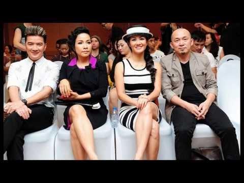 Giong Hat Viet 2013 Vong Do Van 3 Va Dem Gala Chung Ket Lagody.com