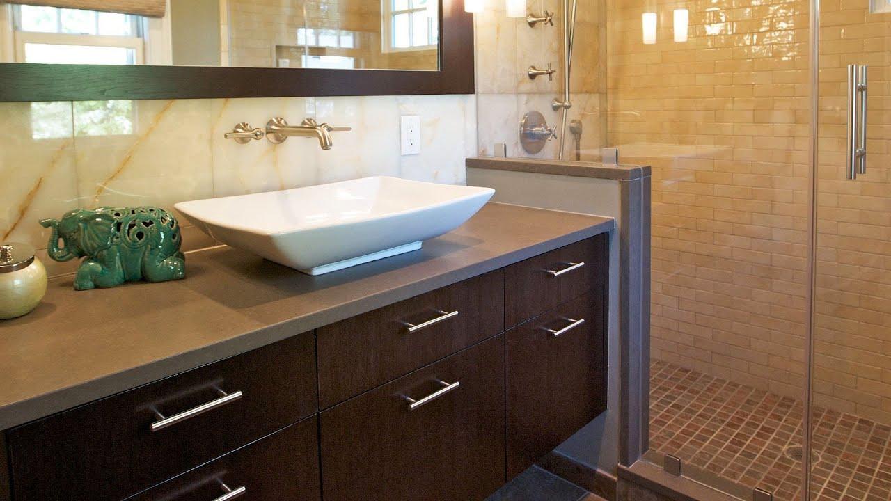 Decorate small bathroom in modern decor interior design for 6x5 bathroom ideas