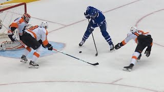 10/28/17 Condensed Game: Flyers @ Maple Leafs