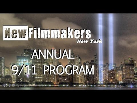 NewFilmmakers New York | Annual 9/11 Program