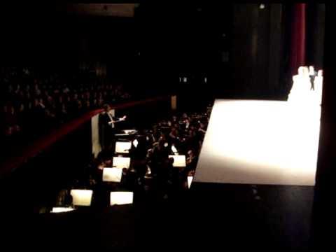 G.Verdi: Travijata  -Libiamo.  dirigent :Aleksandar Kojic