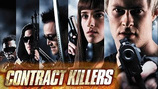 Contract Killers (2014) Trailer