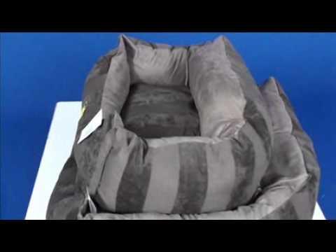 hundek rbe de luxe youtube. Black Bedroom Furniture Sets. Home Design Ideas
