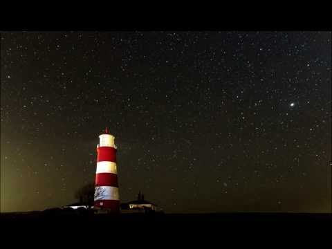 Happisburgh Lighthouse Timelapse