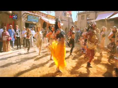 Mashallah Full Video Song HD BluRay DTS 51 Salman Khan, Katrina Kaif Ek Tha Tiger3)