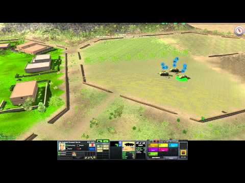 Combat Mission: Afghanistan - Mechanized Infantry Assault