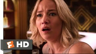 Passengers (2016) - Did You Wake Me Up? Scene (5/10)   Movieclips