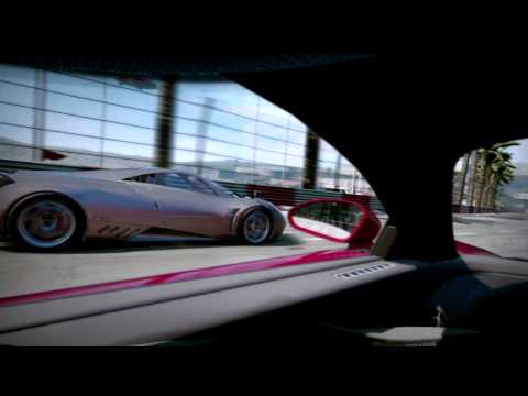 Need for Speed: Shift 2 Unleashed - Trailer [HD]