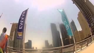 Головокружительный Дубай