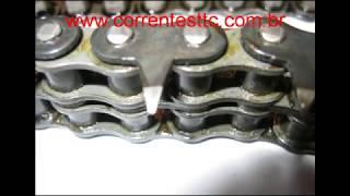 Correntes E Engrenagens Industriais TTC