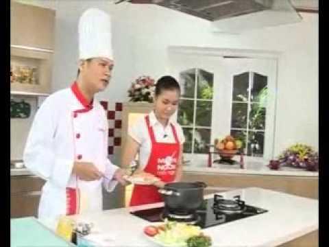 Hướng dẫn nấu canh chua cá lóc