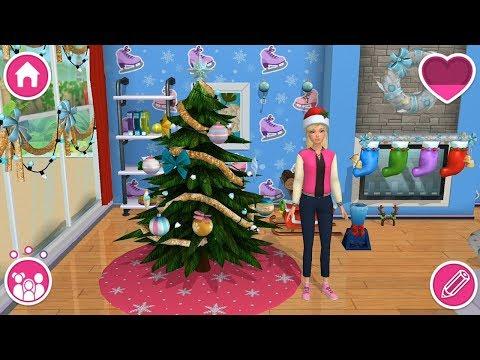 Barbie Dreamhouse Adventures #24   Budge Studios   fun mobile game   Simulation game   HayDay