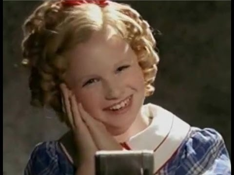 Child star of all time, actress Shirley temple died at 85. best of her actings.