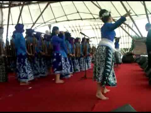 Kabumi - Goyang Karawang (angklung)