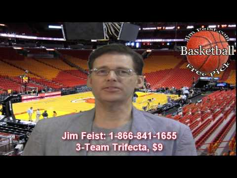 Miami Heat vs. Brooklyn Nets Game 4 Free NBA Pick, May 12, 2014