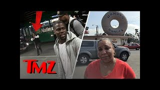 Bus Driver Suspended for Taking Picture with Kevin Hart!