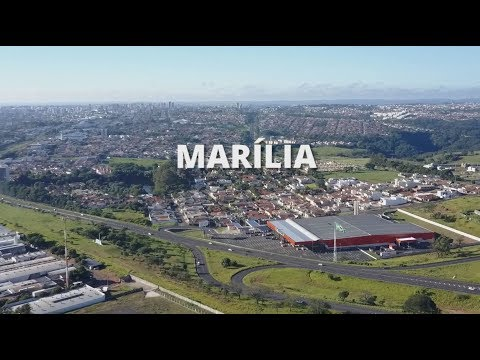 Vídeo da Fecomercio destaca economia de Marília