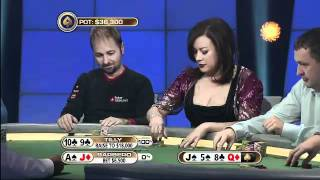 The Big Game Season 2 - Week 6, Episode 3 - PokerStars.com