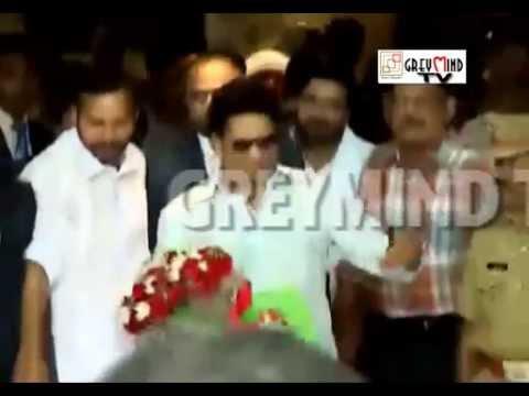 Sachin Tendulkar names his ISL football team 'Kerala Blasters'