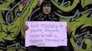 Aboriginal Poverty In Canada
