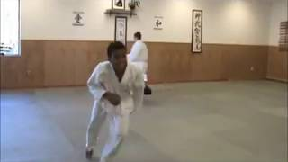 Aikido Kids And Teens Exercises