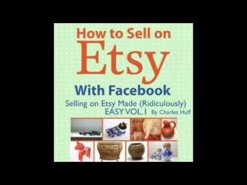 Cool image about how to make money on etsy - it is cool