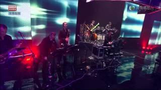 張學友 - 金曲35周年榮譽大獎得主(live 2013) YouTube 影片