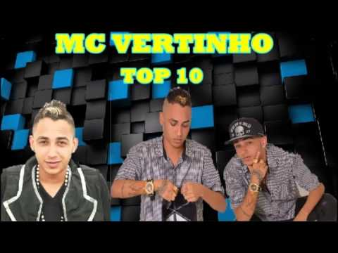 TOP - 10 BREGAS MC VERTINHO - 2014