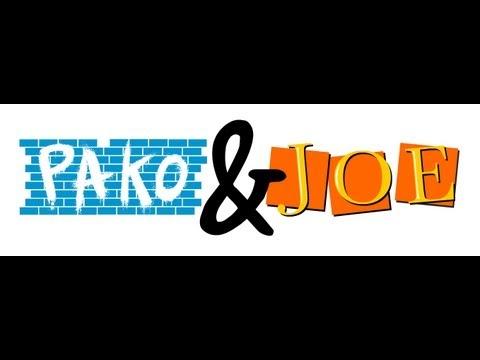 Pako&Joe Carátula-Teaser