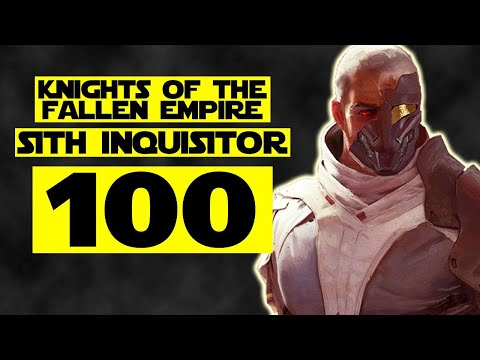 The Old Republic - Part 100 (CHAPTER XV XAINASH DECEPTION - Knights of the Fallen Empire)