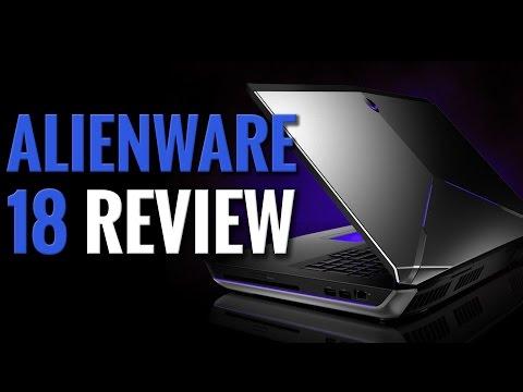 Alienware 18 (2015) Review