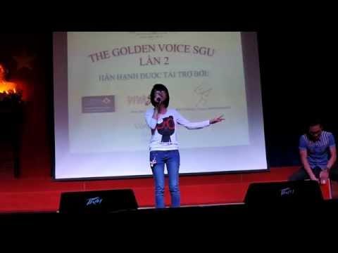 SGU Golden Voice - Vì Em Đã Quá Yêu Anh