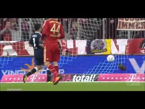 Toni Kroos - WELCOME TO MANCHESTER UNITED - Goals & Skills