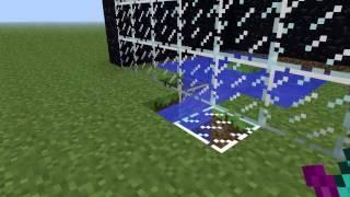Como Fazer Um Dragão De Agua No Minecraft