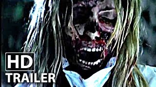 Video Cabin Fever 3 Trailer (Deutsch German) HD