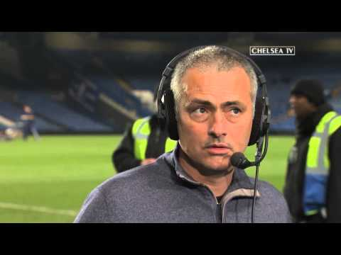 Reaction: Mourinho on Southampton