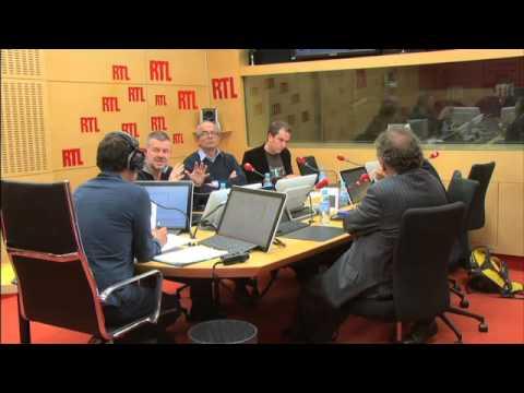 La Marseillaise de Taubira, les 20 Heures de Valls, l'avenir de l'Ukraine, la Coupe du Monde