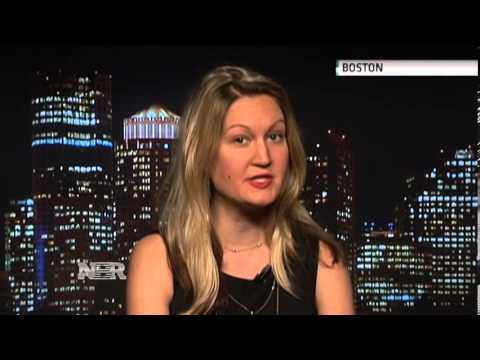 Nightly Business Report: US Economy: Uneven