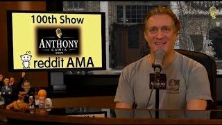 I Am Anthony Cumia, Ask Me Anything (Reddit AMA)