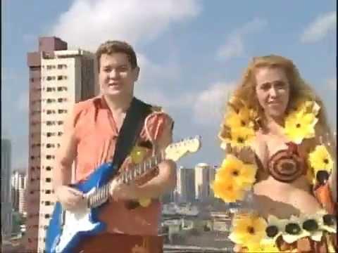 Carimbó - Dança Típica do Pará com a Banda Calypso