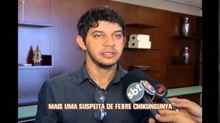 Secretaria de Sa�de investiga 17 casos suspeitos de febre Chikungunya em Minas