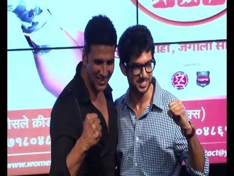Akshay starts self-defense classes for women - IANS India Videos