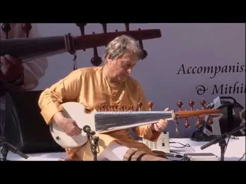 Sarod Virtuoso Amjad Ali Khan| Morning Raga | Raga Bhairavi | New Delhi | 9th February, 2014