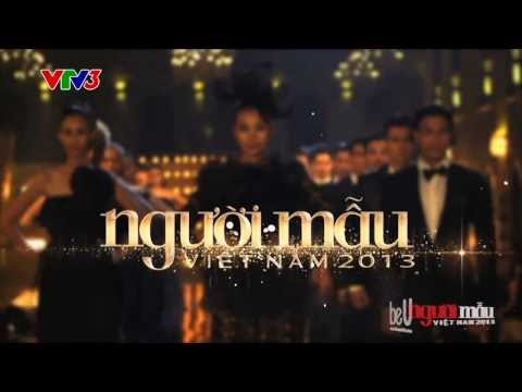 [HD] Vietnam's Next Top Model 2013 Tập 5 Ngày 3/11/2013 - Trailer
