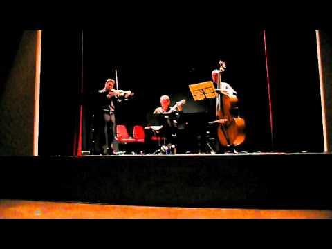 Trio Tango e Zingarate 1/3