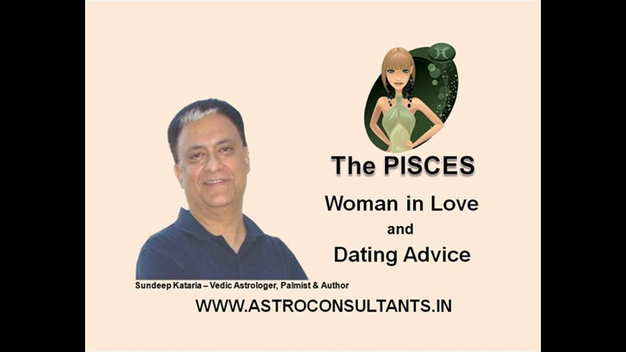 dating pisces female