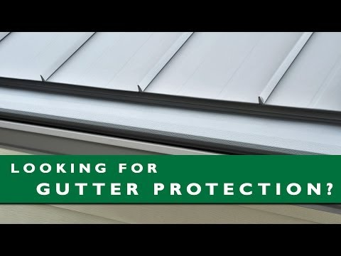 Gutter Protection Covers: Lakeville MN - 1-866-207-9720 (Minnesota)