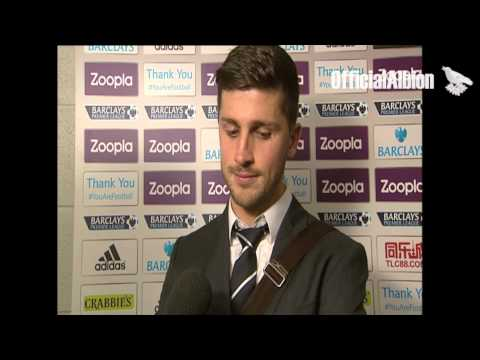 Shane Long talks about his hot vein of form